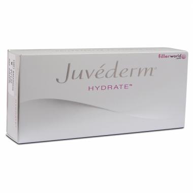 Внутридермальный филлер Juvederm Hydrate / ювидерм гидрейт