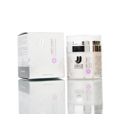 JUVILIS Укрепляющий ночной крем (50 мл)