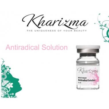 Биоревитализант KHARIZMA Antiradical Solution (6ml)