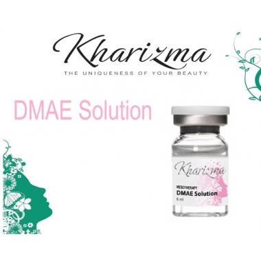 Биоревитализант  KHARIZMA DMAE Solution (6ml)