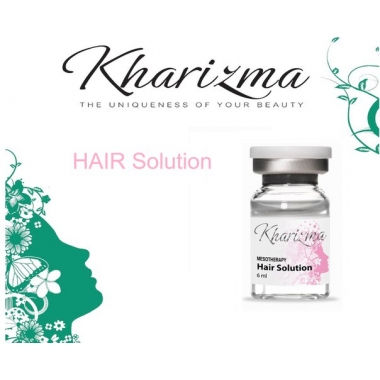 Биоревитализант KHARIZMA Hair Solution (6ml)