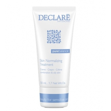 DECLARE Крем нормализующий жирность кожи (50 мл)