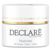 DECLARE Питательный крем 24-часового действия для нормальной кожи (50 мл)