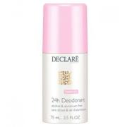 DECLARE Роликовый дезодорант 24 часа (75 мл)