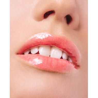 Блеск для губ Infracyte Luscious Lips Lovers Coral (США)