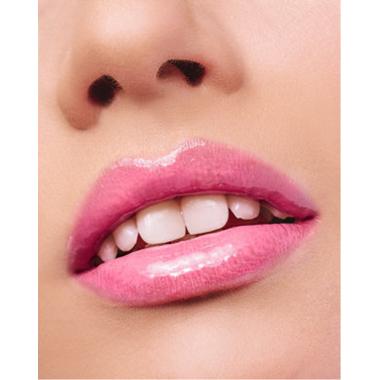 Блеск для губ Infracyte Luscious Lips Blossom (США)