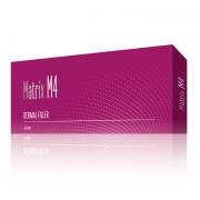 Филлер DeL ART Matrix M4 (24 мг/мл)