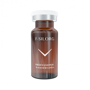 Fusion F-SILORG Органический кремний 0.5% (5 ml)