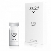 Fusion F-XFC Face Гиалуроновая кислота + Дмае + Органический кремний (10 мл)