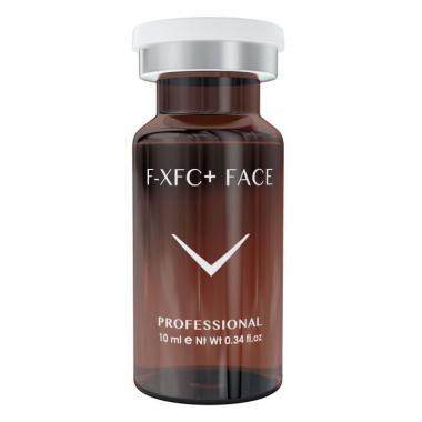 Fusion F-XFC витаминный коктейль для лица (10 мл)