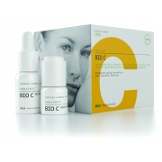 Inno-Exfo восстанавливающий космецевтический пилинг Lactobio C (5 мл х 5 ампул + 15 мл фл)