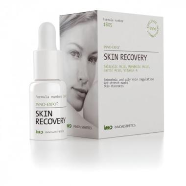 Inno-Exfo восстанавливающий космецевтический пилинг Skin Recovery (30 ml)
