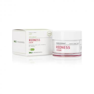 NNO-DERMA REDNESS CREAM крем для кожи, склонной к покраснениям, 50 мл