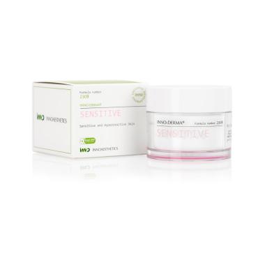 INNO-DERMA SENSITIVE CREAM крем для чувствительной кожи, 50 мл