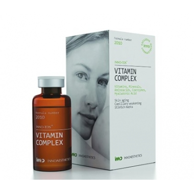 INNO-TDS Vitamin Complex витаминный комплекс (25 мл.)
