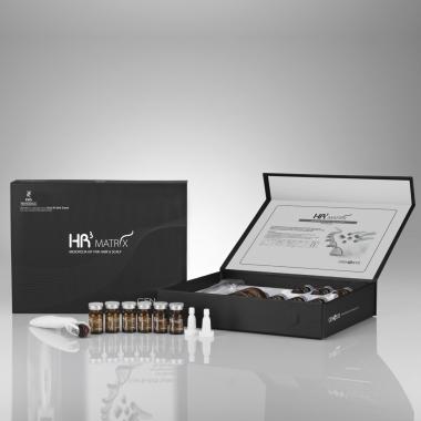 GENOSYS HR3 MATRIX набор для ухода за волосами и кожей головы