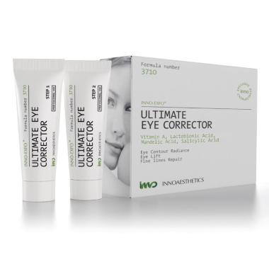 Космецевтический пилинг для зоны вокруг глаз INNO-Exfo