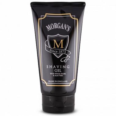 Morgans крем для бритья, 150 мл