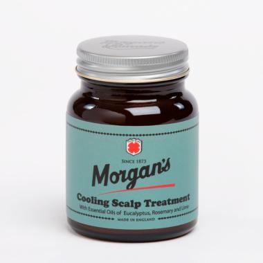 Morgans крем восстанавливающий для кожи головы, 100 мл