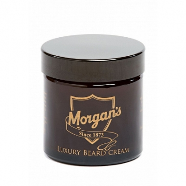 Morgans премиальный крем для бороды, 60 мл