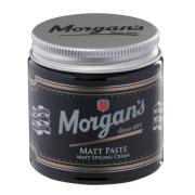 Morgans матовая паста для укладки волос, 120 мл