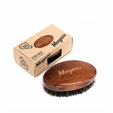 Morgans щетка для бороды и усов