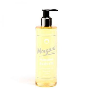 Morgans масло для массажа, 250 мл