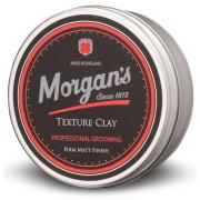 Morgans текстурирующая глина для укладки, 75 мл