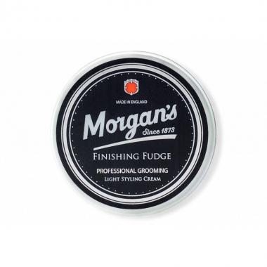 Morgans легкий крем для финишной укладки, 75 мл