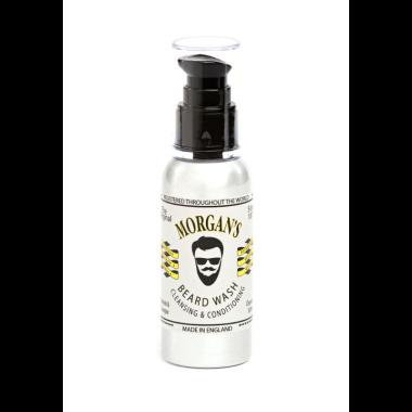 Morgans шампунь для бороды, 100 мл