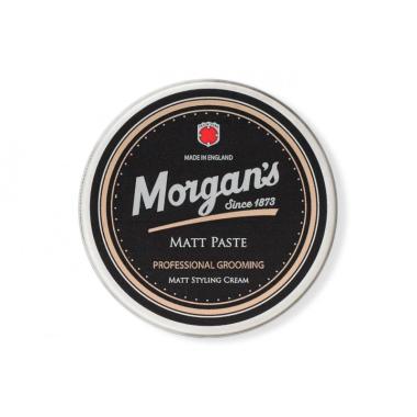Morgans матовая паста для укладки волос, 75 мл