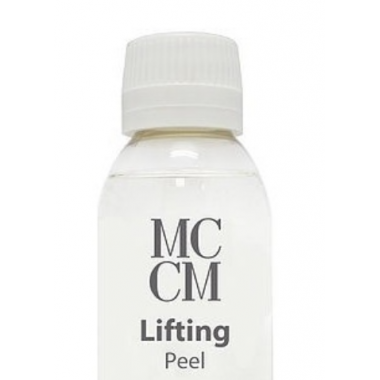 MCCM Meso Lifting, Пилинг Лифтинг (Молочная кислота 20%, ДМАЕ 3%) (5 мл)