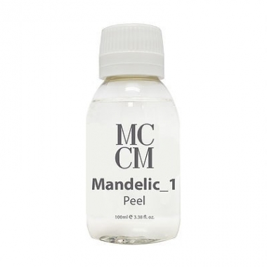 MCCM Meso Mandelic, Миндальный пилинг 45% (50 мл)