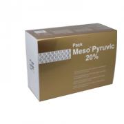 MCCM Омолаживающий пилинг (Пировиноградная кислота 20%, фитиновая кислота 5%) (100 мл)