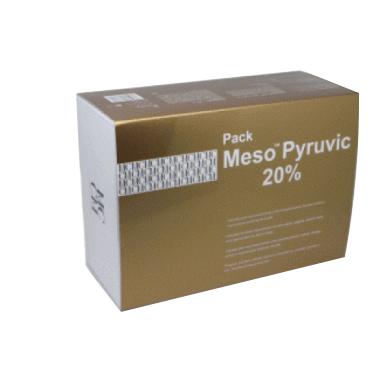 MCCM Омолаживающий пилинг (Пировиноградная кислота 20%, фитиновая кислота 5%) (5 мл)