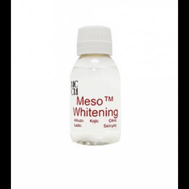 MCCM Отбеливающий пилинг (Койевая кислота 5%, лимонная кислота 10%, салициловая кислота 3%, арбутин 10%) (100 мл)