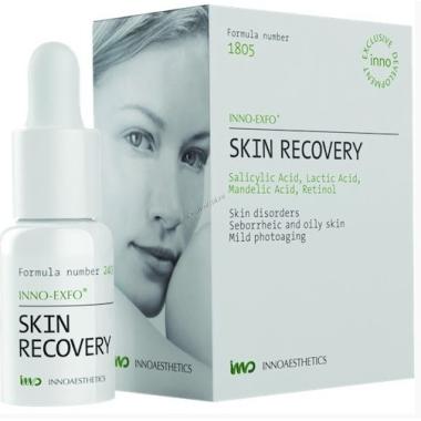 Пилинг INNO-PEEL Skin Recover (3,5 мл)