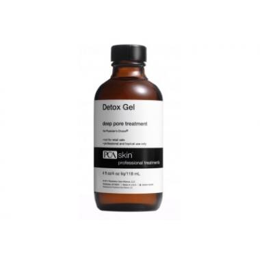 Pca Skin Детокс-чистка DPT для глубокого очищения пор (118 мл)
