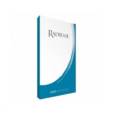 Дермальный филлер Radiesse (Радиес) в шприце объемом 1,5