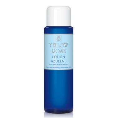 YELLOW ROSE Азуленовый лосьон для сухих типов, LOTION AZULENE (500 мл)