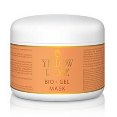 YELLOW ROSE BIO-GEL MASK Био-гель маска (250 мл)