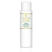 YELLOW ROSE Body Milk Молочко для тела (500 мл)