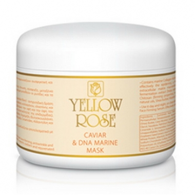 YELLOW ROSE CAVIAR & MARINE DNA MASK Маска с экстрактом икры (250 мл)