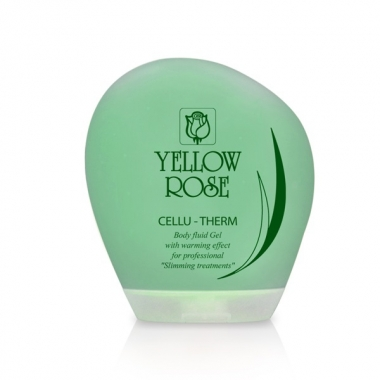 YELLOW ROSE Cellu-Therm Гель термоактивный (250 мл)