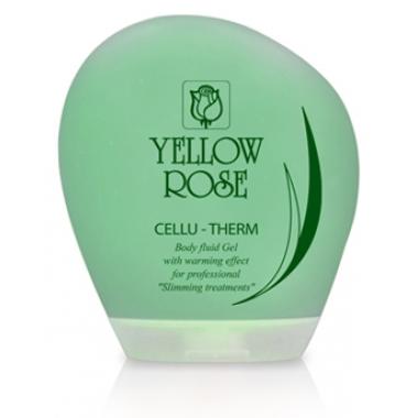 YELLOW ROSE Cellu-Therm Гель термоактивный (500 мл)