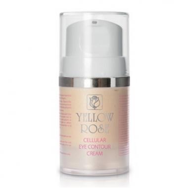 Yellow Rose Cellular Eye Contour Cream Крем для контура глаз (50 мл)