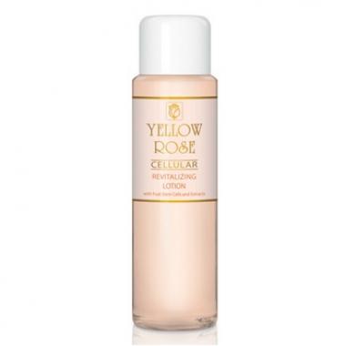 YELLOW ROSE Cellular Revitalizing Cleansing Milk Молочко очищающее с экстрактами фруктов (500 мл)