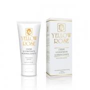 Yellow Rose Creme hydratante normalisante Крем увлажняющий для жирной кожи (50 мл)
