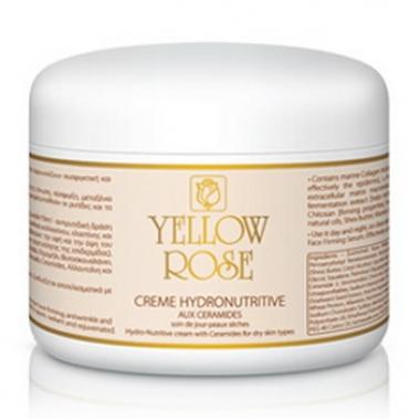 Yellow Rose CREME HYDRO-NUTRITIVE Крем гидропитательный (250 мл)