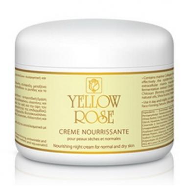Yellow Rose CREME NOURRISSANTE Крем ночной питательный (250 мл)